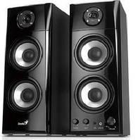 Аудио колонки genius 2.0 sp-hf 1800a (31730908100)