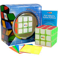 Smart Cube 3x3 Светящийся в темноте   Кубик 3х3 - Кубик Рубика 3х3