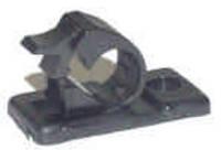 KC08J 12мм Держатель кабеля с защелкой