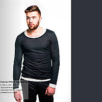 dc058338e1f16 Свитеры и кардиганы мужские Time of Style в Украине. Сравнить цены ...