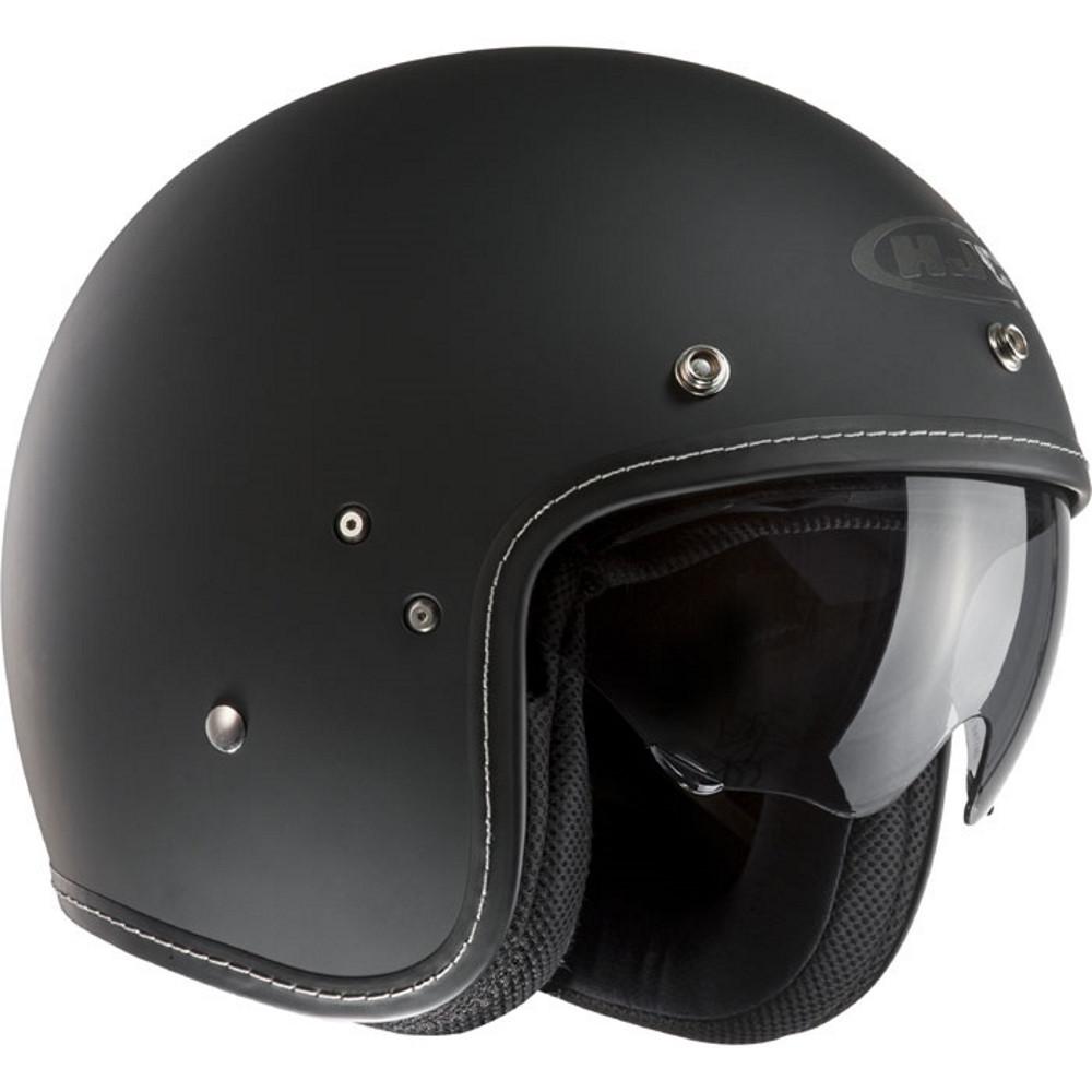 "Шлем HJC FG70s  black matt """"L"""" 165131"""""