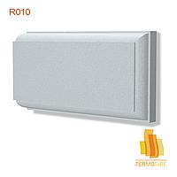 РУСТ R010, размеры: 400 х 200 х 50 мм