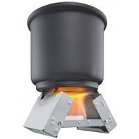 Горелка твердотопливная Pocket stove Esbit