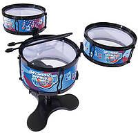 Настольная барабанная установка Simba (683 8996)