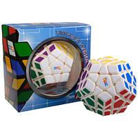 Smart Cube Megaminx White | Мегаминкс