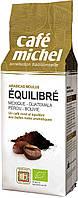 Органический кофе молотый Premium Equilibre, Cafe Michel, 250 гр