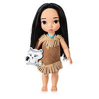 Кукла аниматор Покахонтас (Disney Animators Collection Pocahontas Doll - 16), Disney