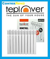 Радиатор Биметаллический Teplover Super 500х96
