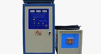 Індукційнний нагрівач 60 кВт із індукційною котушкою