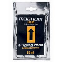Жидкая магнезия Magnum Liquid Bog 10 мл Singing Rock