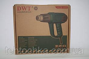 Фен промышленный DWT HLP - 20 - 600 K , фото 3
