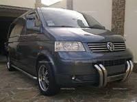 Volkswagen Пороги Кенгурятники Усы