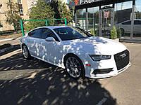 Аренда Audi A7 S Line Quattro