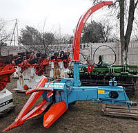 Жатка кукурузная на силос Mengele MB200