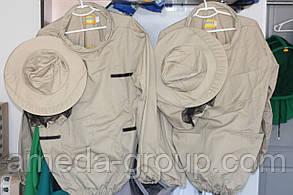 Куртка пасечная коттон, фото 2