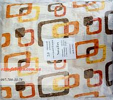 Модное двухспальное постельное белье жатка NovaTex