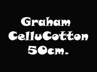 Вата Graham CelluCotton (50см.) 1уп.