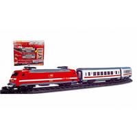 Железная дорога с поездом Dickie Toys 3563900
