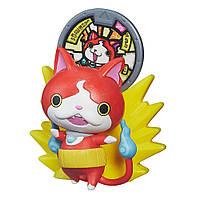 Фигурка Yo-Kai Watch с медалью