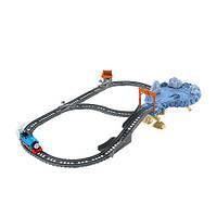 Железная дорога Томас и друзья Крутой разворот Фишер Прайс Fisher-Price DFM51