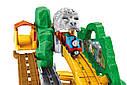 Железная дорога Томас и друзья Приключения в джунглях Фишер Прайс Fisher-Price DGK89, фото 4