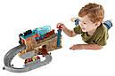 Железная дорога Томас и его друзья Фабрика локомотивов Fisher-Price, фото 3
