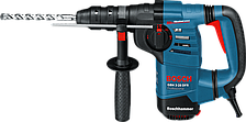 Перфоратор Bosch GBH 3-28 DRE Professional (800 Вт, 3,5 Дж)