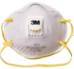 Респиратор 3М, 8812