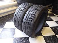 Шины бу 225/45/R18 Bridgestone Blizzak LM-25V Зима 6,36мм