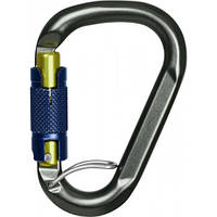 Карабин HMS Belay Twist Lock Salewa