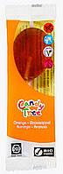 Органический леденец на палочке, апельсин, без глютена,Candy Tree,13 гр