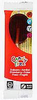 Органический леденец на палочке, клубника, без глютена, Candy Tree, 13 гр