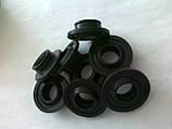 Манжети гумові для гідравлічних і пневматичних пристроїв, фото 2
