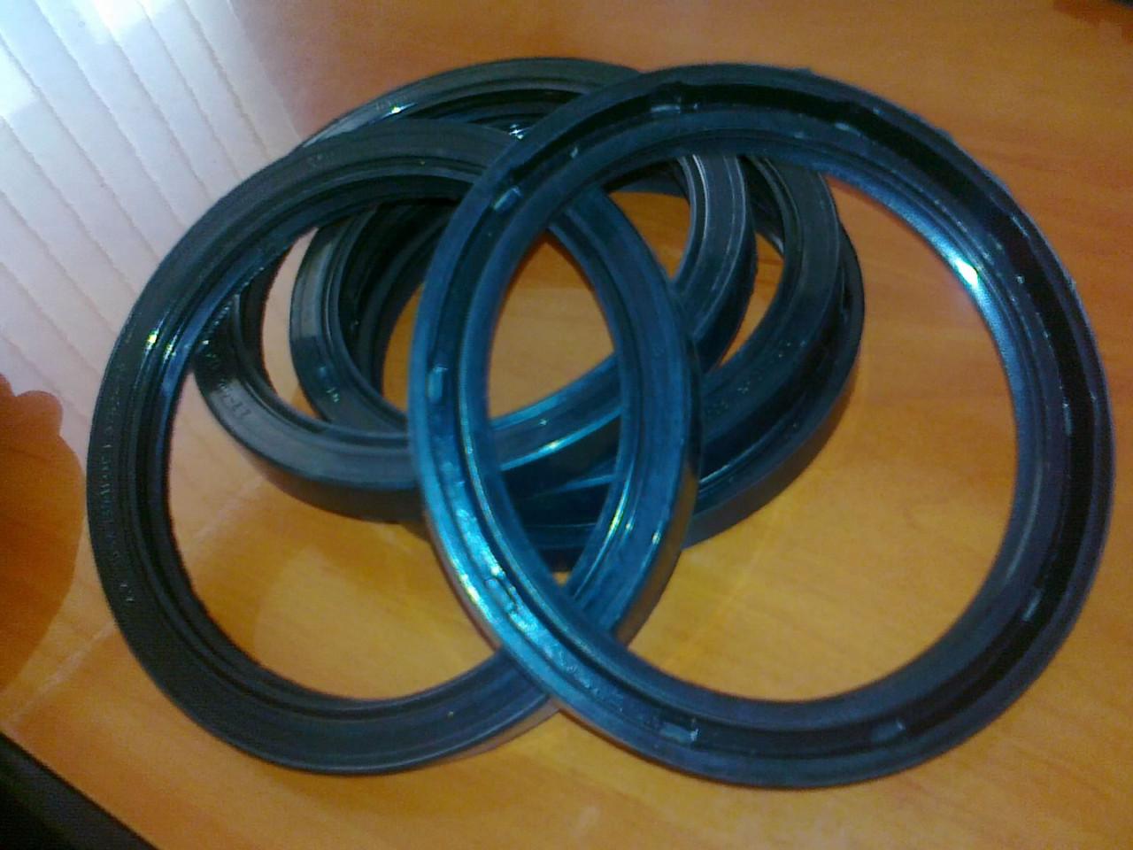 Манжети гумові для гідравлічних і пневматичних пристроїв