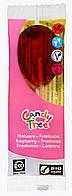 Органический леденец на палочке, малина, без глютена, Candy Tree,13 гр