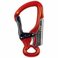 Карабин монтажный алюминиевый K-advance Lobster Climbing Technology