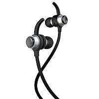 Беспроводные Bluetooth наушники Baseus B16 Black