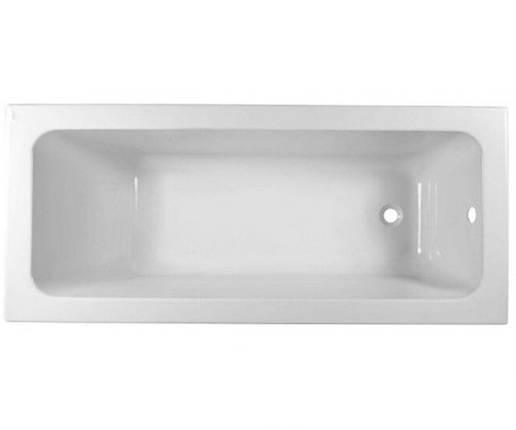 Ванна прямоугольная Kolo Modo 160*70см, с покрытием AntiSlide, с ножками (XWP1160101), фото 2