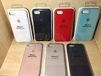 Чехол Original Silicone case iPhone 7/7plus
