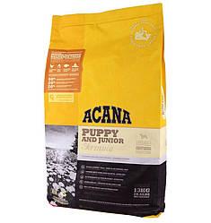 Корм для собак тм Acana Puppy&Junior 340г
