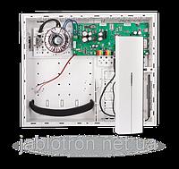 JA-106KR Контрольная панель с GSM/GPRS/LAN коммуникатором и радиомодулем