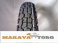 Мотоциклетные покрышки 3,50-18   ТL Шиповка синяя