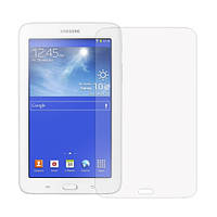 Защитное стекло Calans 9H для Samsung Galaxy Tab 3 7.0 Lite T110 T111