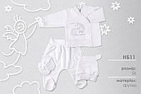 Красивый комплект одежды для малыша НБ11