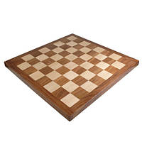 Доска шахматная Индия стандарт