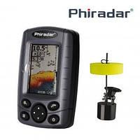 Эхолот Phiradar FF188N
