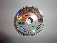 Леска fluorokarbon Climax
