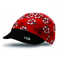 Кепка Coolcap Barbados Red Wind x-treme
