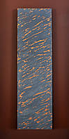 Дизайнерский радиатор вертикальный Matrix Hard Betatherm 2000, 55, 50, Низ, 1580, Дизайнерские, 625