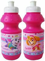 Детская бутылочка для питья Щенячий Патруль 400 мл